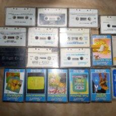 Videojuegos y Consolas: LOTE AMSTRAD. Lote 258256965