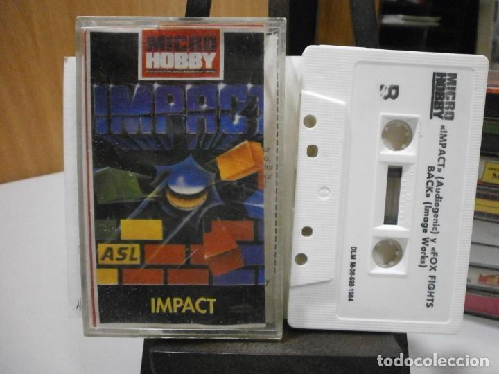 JUEGO AMSTRAD MICRO HOBBY Nº 48 (Juguetes - Videojuegos y Consolas - Amstrad)