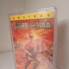 Videojuegos y Consolas: AFTER THE WAR. SERIE LEYENDA. DINAMIC. AMSTRAD. NUEVO SIN DESPRECINTAR. Lote 260777150