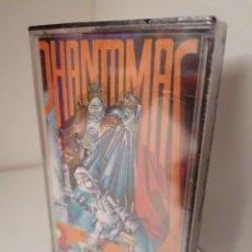 Videojuegos y Consolas: PHANTOMAS 2. DINAMIC. AMSTRAD. NUEVO SIN DESPRECINTAR. Lote 260777390