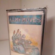 Videojuegos y Consolas: ARMY MOVES. DINAMIC. AMSTRAD. NUEVO SIN DESPRECINTAR. Lote 260777495