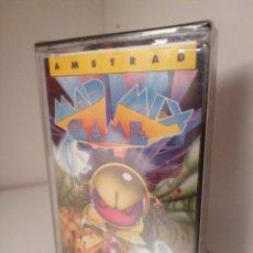 Videojuegos y Consolas: MAD MIX GAME. AMSTRAD. NUEVO SIN DESPRECINTAR. Lote 260778030