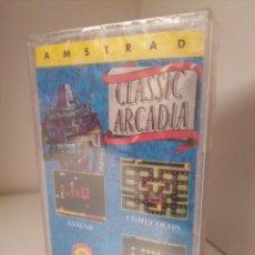 Videojuegos y Consolas: CLASSIC ARCADIA. SERIE LEYENDA. AMSTRAD. NUEVO SIN DESPRECINTAR. Lote 260778070