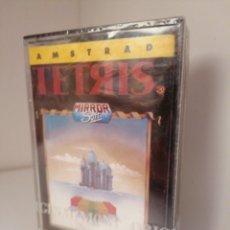 Videojuegos y Consolas: TETRIS - AMSTRAD. NUEVO SIN DESPRECINTAR. Lote 262240460