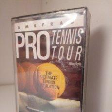 Videojuegos y Consolas: PRO TENNIS TOUR - AMSTRAD - NUEVO SIN DESPRECINTAR. Lote 262245700