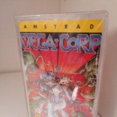 Videojuegos y Consolas: MEGA-CORP - AMSTRAD - NUEVO SIN DESPRECINTAR. Lote 264797309