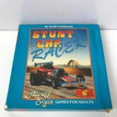 Videogiochi e Consoli: STUNT CAR RACER AMSTRAD CPC DISCO. Lote 266567603