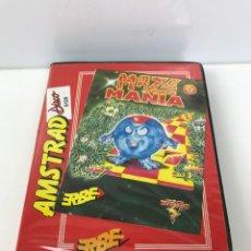 Videogiochi e Consoli: MAZE MANIA AMSTRAD DISCO. Lote 266569058