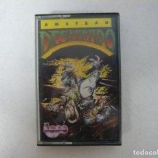 Videojuegos y Consolas: DESPERADO DE TOPO SOFT / AMSTRAD CPC / RETRO VINTAGE / CASSETTE. Lote 270625738