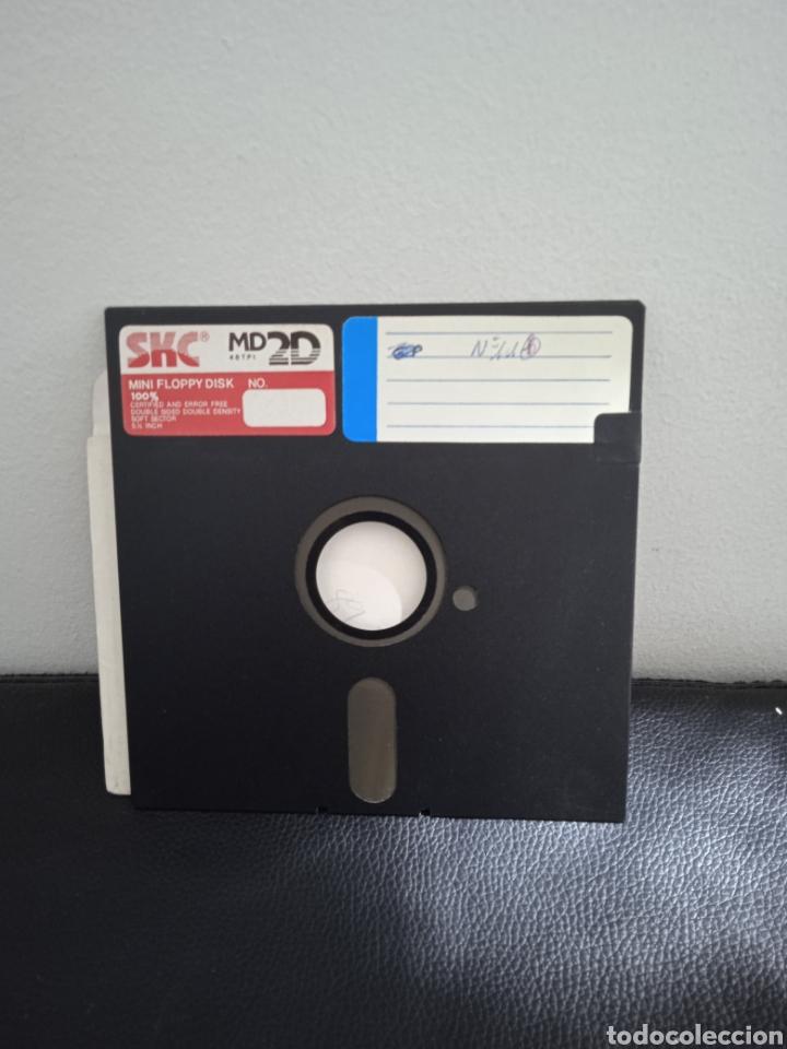 Videojuegos y Consolas: UN GRAN LOTE DE 88 DISCO IBM PC . AMSTRAD PC COMPATIBLE - Foto 6 - 272046838