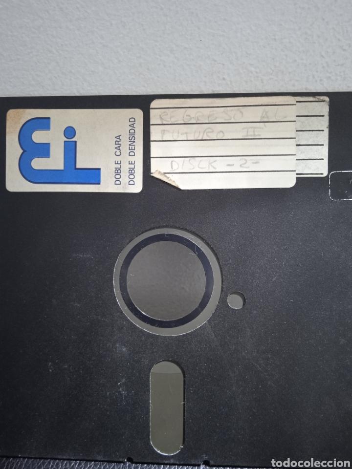 Videojuegos y Consolas: UN GRAN LOTE DE 88 DISCO IBM PC . AMSTRAD PC COMPATIBLE - Foto 7 - 272046838