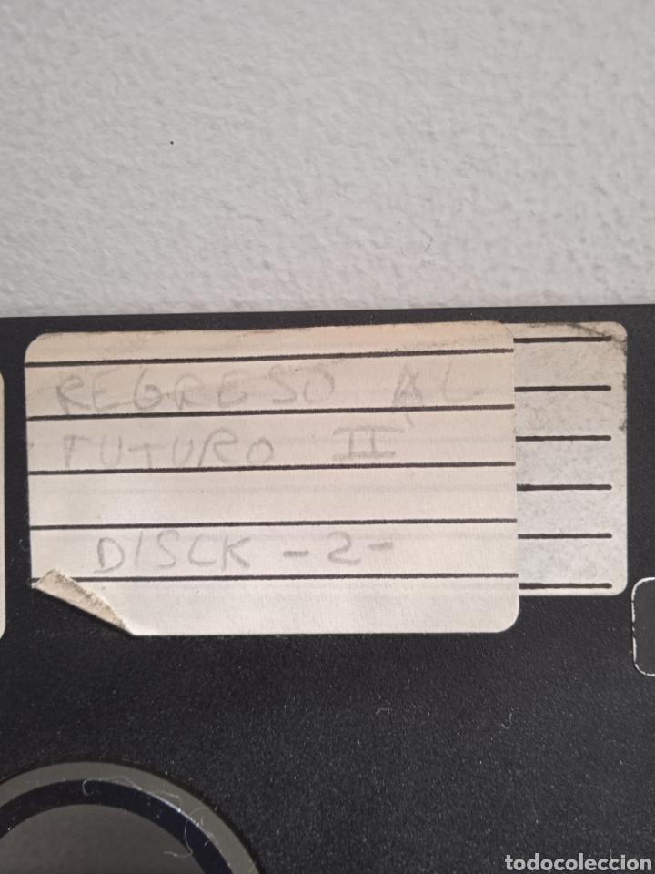 Videojuegos y Consolas: UN GRAN LOTE DE 88 DISCO IBM PC . AMSTRAD PC COMPATIBLE - Foto 8 - 272046838