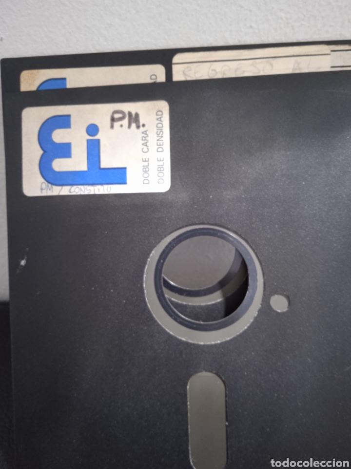 Videojuegos y Consolas: UN GRAN LOTE DE 88 DISCO IBM PC . AMSTRAD PC COMPATIBLE - Foto 9 - 272046838