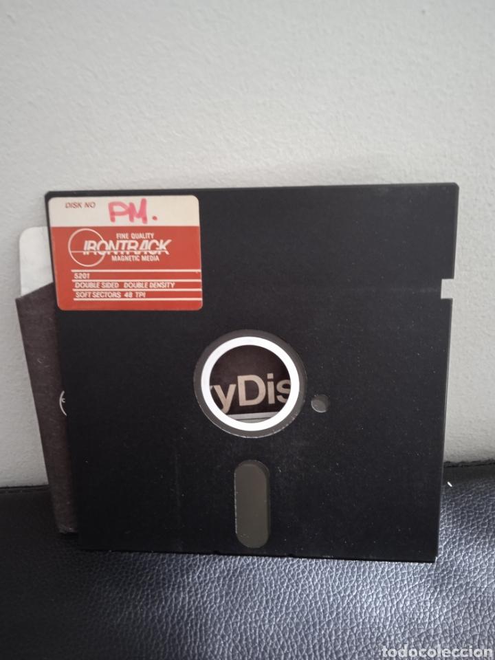 Videojuegos y Consolas: UN GRAN LOTE DE 88 DISCO IBM PC . AMSTRAD PC COMPATIBLE - Foto 12 - 272046838