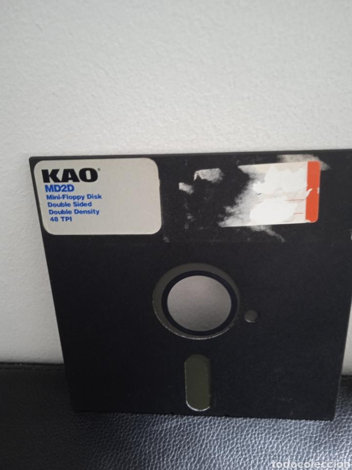 Videojuegos y Consolas: UN GRAN LOTE DE 88 DISCO IBM PC . AMSTRAD PC COMPATIBLE - Foto 16 - 272046838