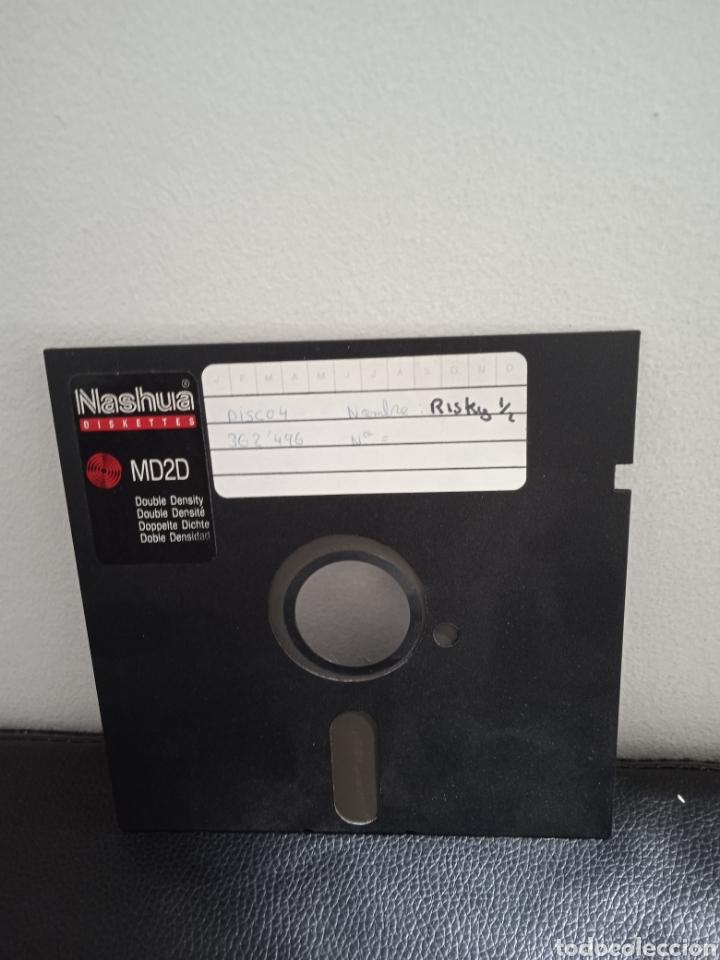 Videojuegos y Consolas: UN GRAN LOTE DE 88 DISCO IBM PC . AMSTRAD PC COMPATIBLE - Foto 17 - 272046838
