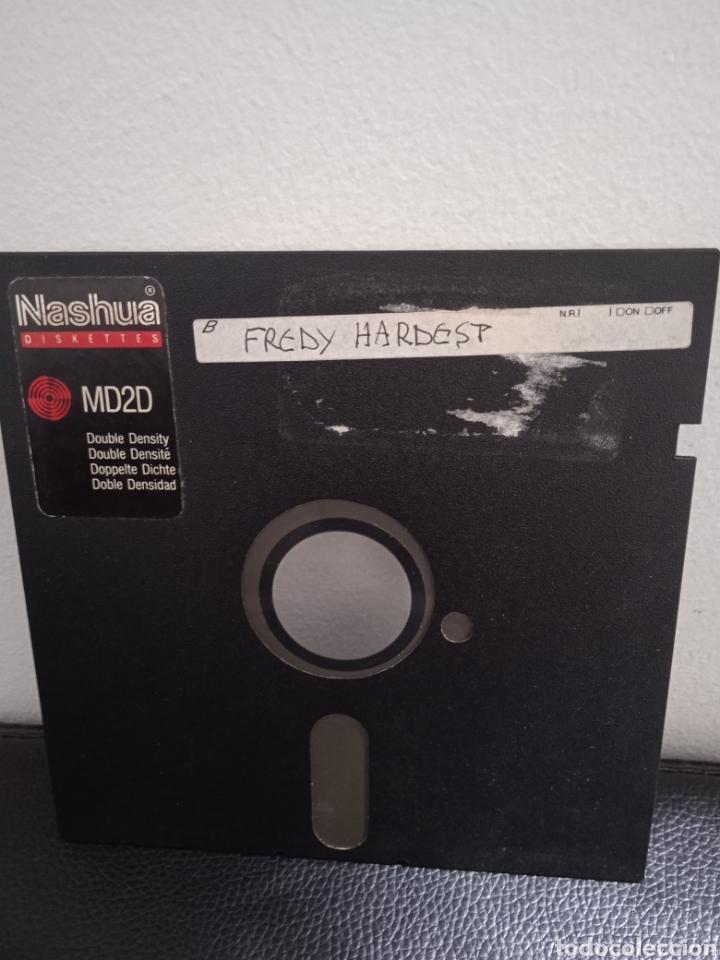 Videojuegos y Consolas: UN GRAN LOTE DE 88 DISCO IBM PC . AMSTRAD PC COMPATIBLE - Foto 19 - 272046838