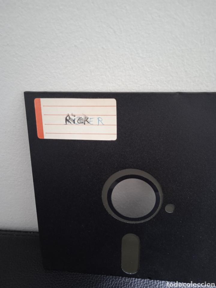 Videojuegos y Consolas: UN GRAN LOTE DE 88 DISCO IBM PC . AMSTRAD PC COMPATIBLE - Foto 23 - 272046838