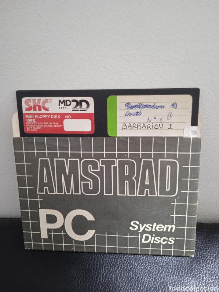 Videojuegos y Consolas: UN GRAN LOTE DE 88 DISCO IBM PC . AMSTRAD PC COMPATIBLE - Foto 28 - 272046838