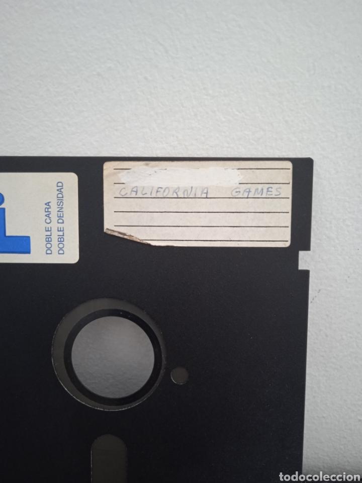 Videojuegos y Consolas: UN GRAN LOTE DE 88 DISCO IBM PC . AMSTRAD PC COMPATIBLE - Foto 32 - 272046838