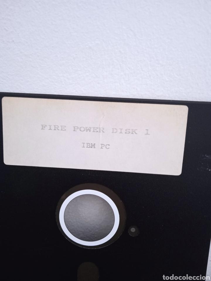 Videojuegos y Consolas: UN GRAN LOTE DE 88 DISCO IBM PC . AMSTRAD PC COMPATIBLE - Foto 35 - 272046838