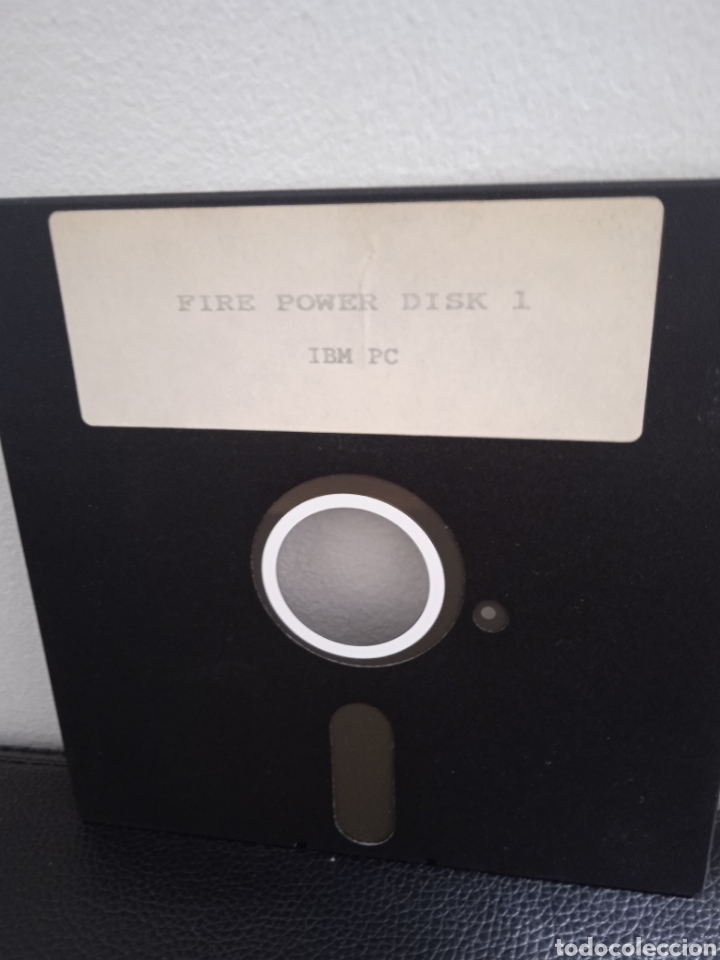 Videojuegos y Consolas: UN GRAN LOTE DE 88 DISCO IBM PC . AMSTRAD PC COMPATIBLE - Foto 36 - 272046838