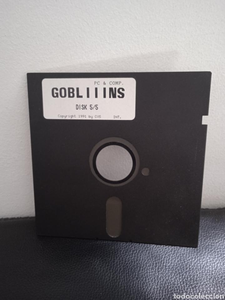 Videojuegos y Consolas: UN GRAN LOTE DE 88 DISCO IBM PC . AMSTRAD PC COMPATIBLE - Foto 37 - 272046838