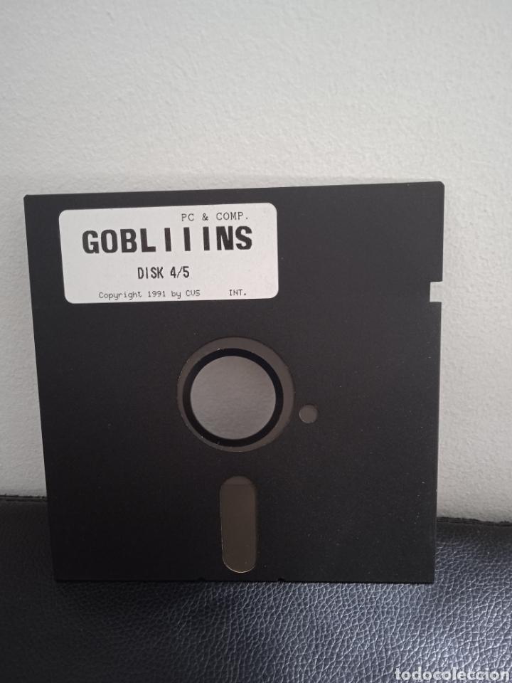 Videojuegos y Consolas: UN GRAN LOTE DE 88 DISCO IBM PC . AMSTRAD PC COMPATIBLE - Foto 38 - 272046838