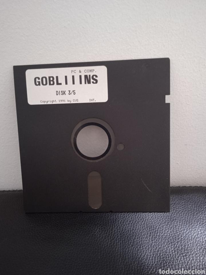 Videojuegos y Consolas: UN GRAN LOTE DE 88 DISCO IBM PC . AMSTRAD PC COMPATIBLE - Foto 39 - 272046838