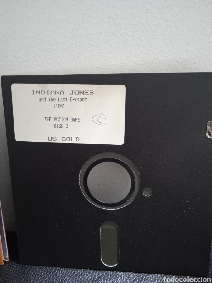 Videojuegos y Consolas: UN GRAN LOTE DE 88 DISCO IBM PC . AMSTRAD PC COMPATIBLE - Foto 42 - 272046838
