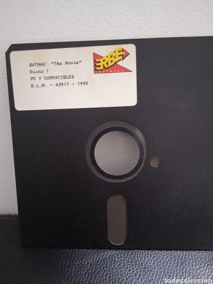 Videojuegos y Consolas: UN GRAN LOTE DE 88 DISCO IBM PC . AMSTRAD PC COMPATIBLE - Foto 45 - 272046838