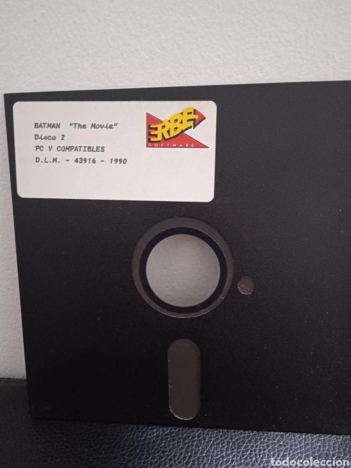 Videojuegos y Consolas: UN GRAN LOTE DE 88 DISCO IBM PC . AMSTRAD PC COMPATIBLE - Foto 46 - 272046838