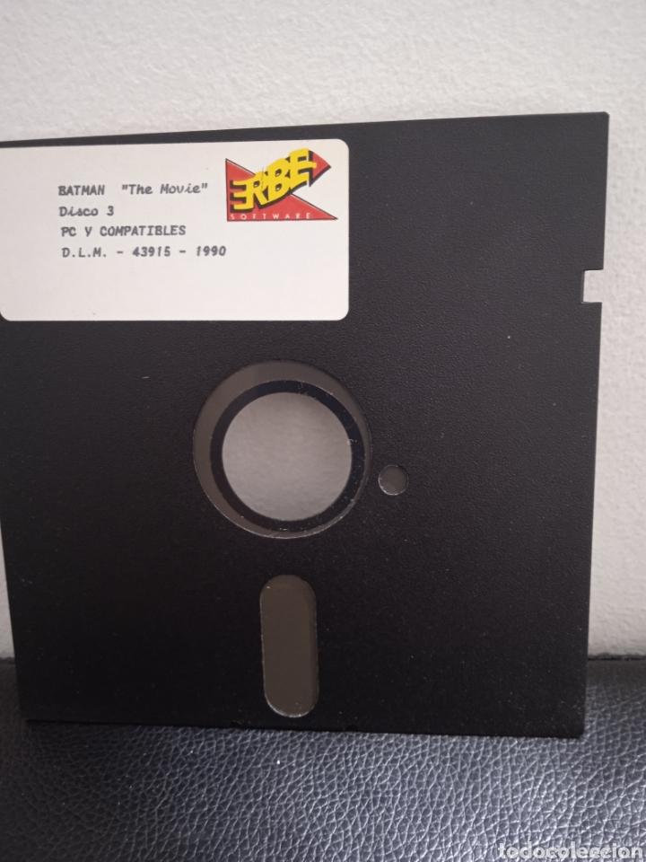 Videojuegos y Consolas: UN GRAN LOTE DE 88 DISCO IBM PC . AMSTRAD PC COMPATIBLE - Foto 47 - 272046838