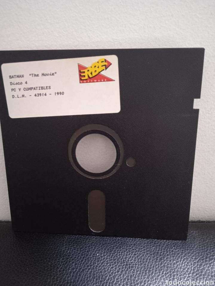 Videojuegos y Consolas: UN GRAN LOTE DE 88 DISCO IBM PC . AMSTRAD PC COMPATIBLE - Foto 48 - 272046838