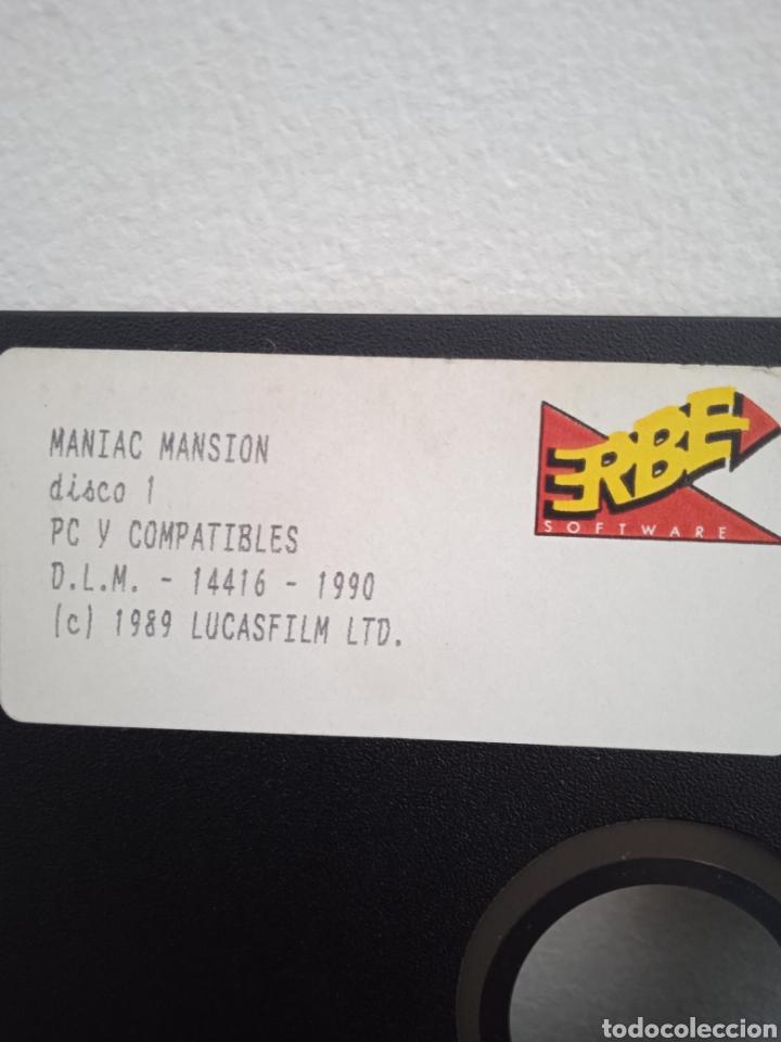 Videojuegos y Consolas: UN GRAN LOTE DE 88 DISCO IBM PC . AMSTRAD PC COMPATIBLE - Foto 51 - 272046838
