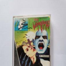 Videojuegos y Consolas: NOSFERATU THE VAMPIRE AMSTRAD 1988. Lote 275640013