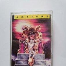 Videojuegos y Consolas: GHOULS'N GHOSTS AMSTRAD ERBE 1989. Lote 275641178