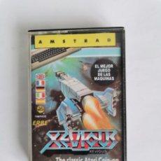 Videojuegos y Consolas: XEVIOUS THE CLASSIC ATARI COIN-UP NAMCO ERBE SOFTWARE. Lote 275656658