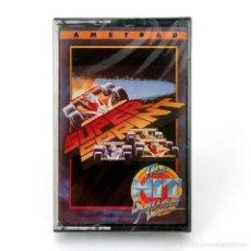 Videojuegos y Consolas: SUPER SPRINT PRECINTADO. ERBE ESPAÑA ACTIVISION THE HIT SQUAD 1990 RARO AMSTRAD CPC 464 664 CASSETTE. Lote 277295953
