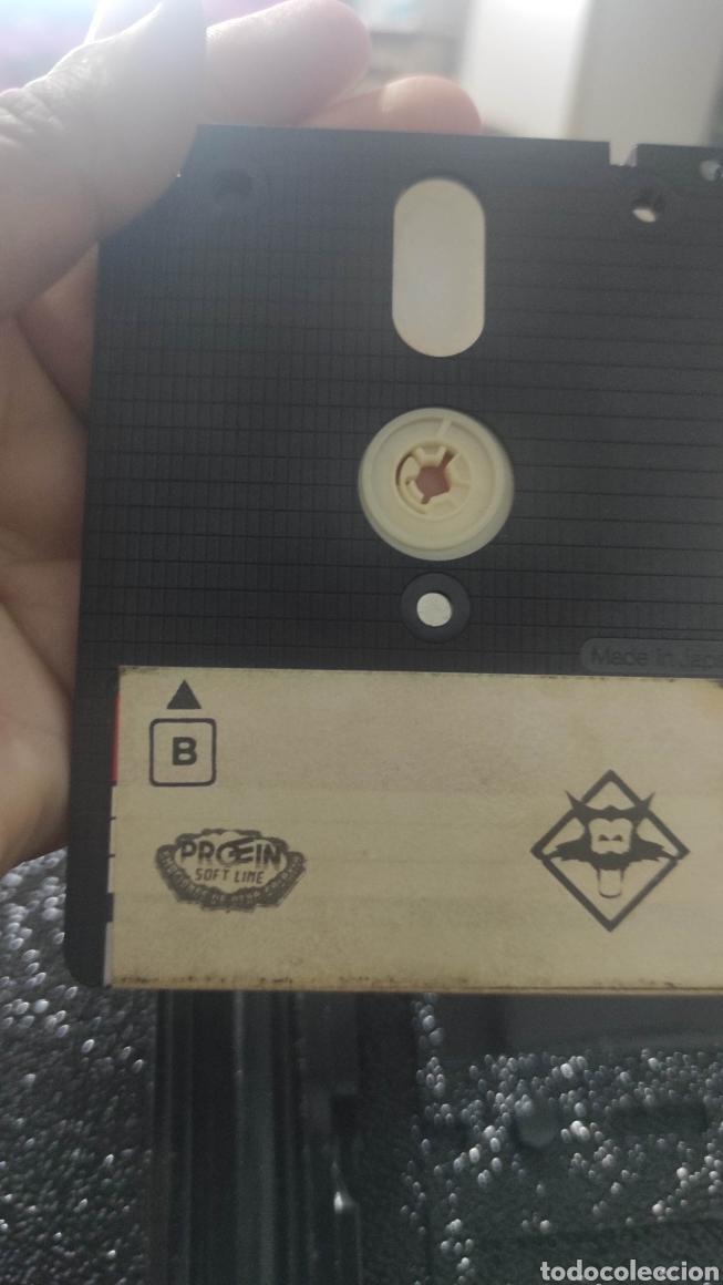 Videojuegos y Consolas: Crazy Cars 2. Amstrad - Foto 2 - 285316128