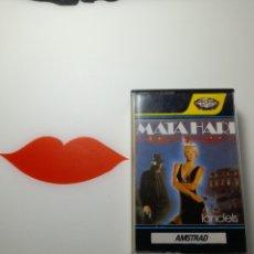 Videojogos e Consolas: MATAHARI AMSTRAD. Lote 287026968