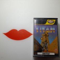 Videojogos e Consolas: TITAN AMSTRAD. Lote 287029173