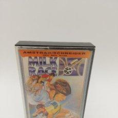 Videojogos e Consolas: MILK RACE AMSTRAD. Lote 287157723