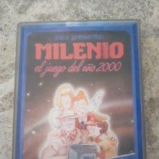 Videojuegos y Consolas: MILENIO / EL JUEGO DEL AÑO 200 / AMSTRAD. Lote 287914028