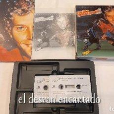 Videojuegos y Consolas: EMILIO BUTRAGEÑO. ANTIGUO JUEGO AMSTRAD.. Lote 294445128