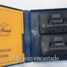 Videojuegos y Consolas: TRIVIAL PURSUIT. ANTIGUO JUEGO AMSTRAD.. Lote 294815843