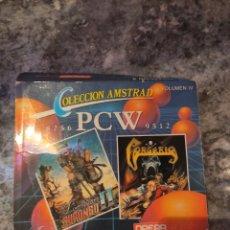 Videojuegos y Consolas: COLECCIÓN OPERA VOLUMEN IV. Lote 295526263