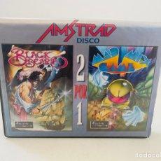 Videojuegos y Consolas: AMSTRAD DISCO ERBE SOFTWARE. Lote 295828143