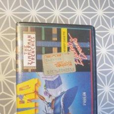 Videojuegos y Consolas: JUEGO RARO AMSTRAD CASSETTE , XARQ PROEIN ELECTRIC DREAMS , SOFTWARE.. Lote 295921668