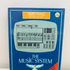Videojuegos y Consolas: AMSTRAD MUSIC SYSTEM. Lote 295961968
